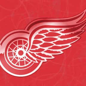 Detroit Red Wings is listed (or ranked) 5 on the list The Best NHL Teams of All Time