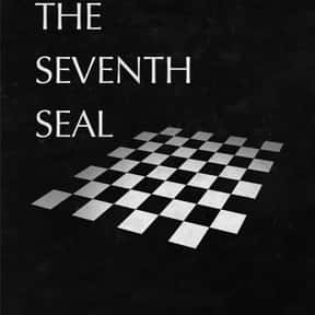 The Seventh Seal is listed (or ranked) 21 on the list The Best Movies That Are Super Weird