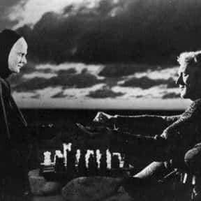 The Seventh Seal is listed (or ranked) 12 on the list The Greatest Movies in World Cinema History