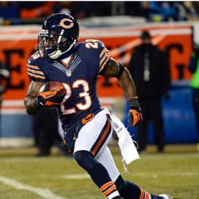 Devin Hester is listed (or ranked) 6 on the list The Best NFL Players From Florida