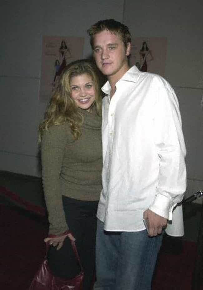 Devon Sawa is listed (or ranked) 3 on the list All The Celebrity Men Danielle Fishel Has Dated