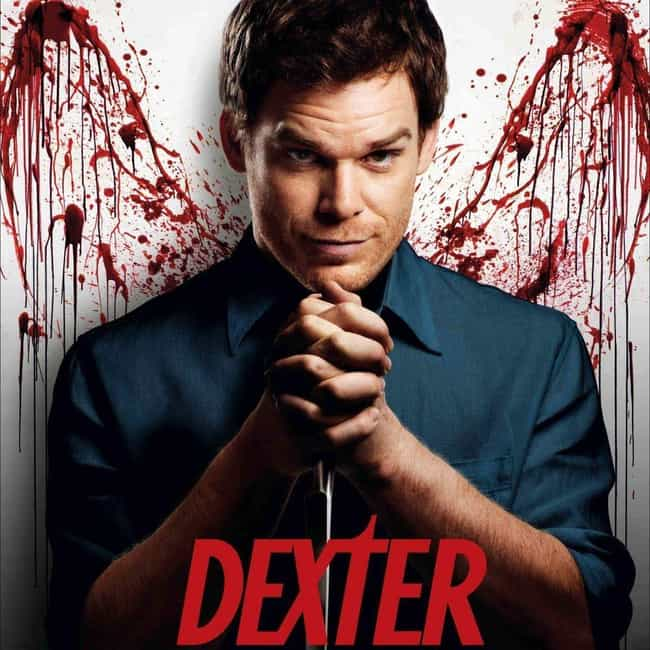Dexter is listed (or ranked) 3 on the list What To Watch If You Love 'You'