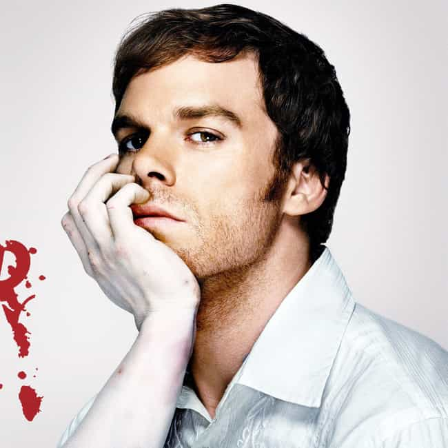 Dexter is listed (or ranked) 3 on the list What to Watch If You Love 'Sons of Anarchy'