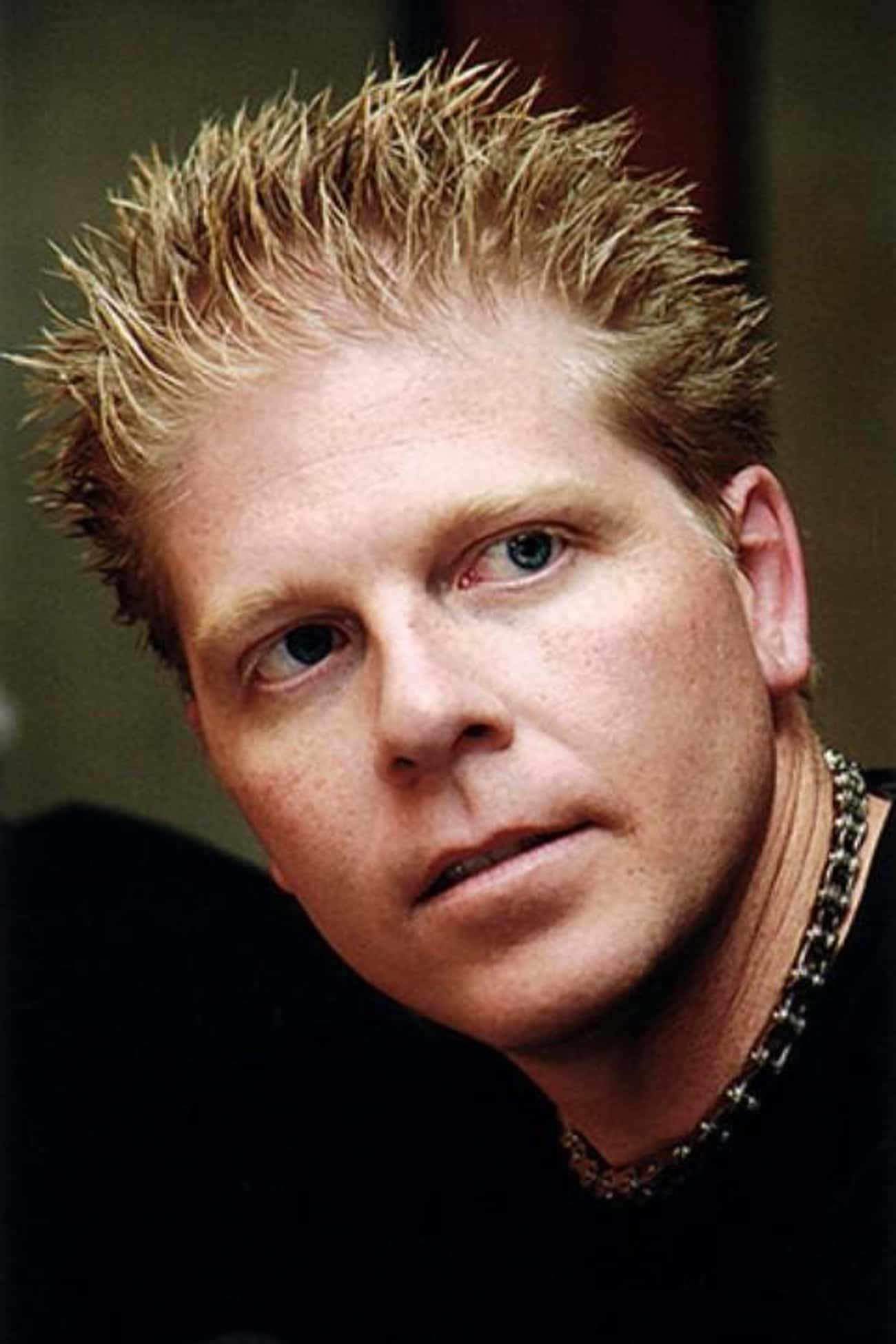 Dexter Holland is listed (or ranked) 4 on the list 14 Famous People Who Have PhDs