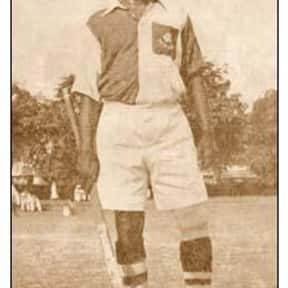 Dhyan Chand is listed (or ranked) 16 on the list Olympic Athletes Born in India