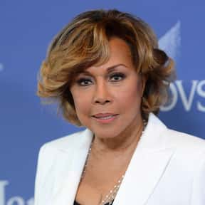 Diahann Carroll is listed (or ranked) 10 on the list Famous People From The Bronx
