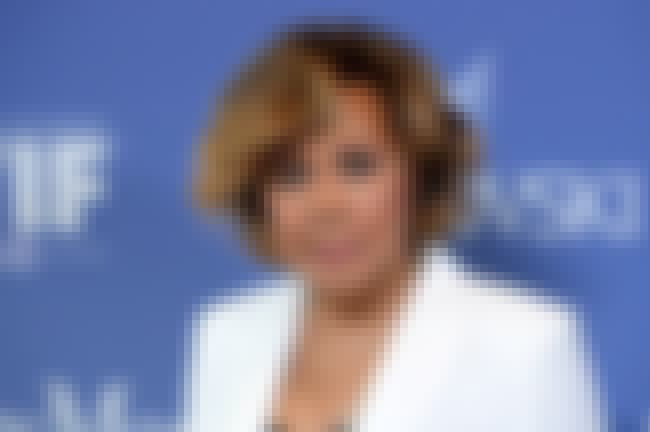 Diahann Carroll is listed (or ranked) 3 on the list Famous The High School Of Music & Art Alumni