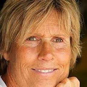 Diana Nyad is listed (or ranked) 13 on the list Famous People Named Diana