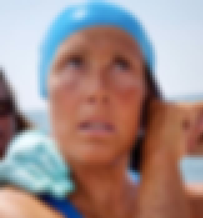 Diana Nyad is listed (or ranked) 8 on the list 25 People Who Did Great Things After Fifty