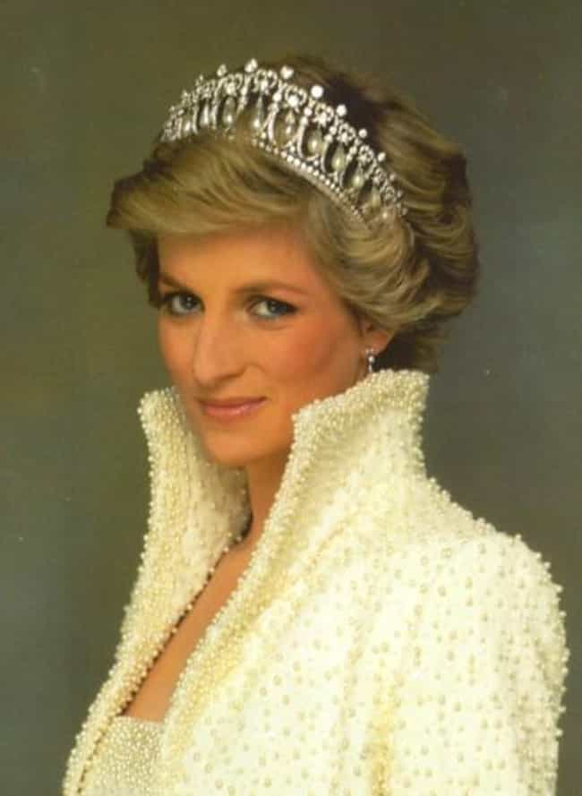 Diana, Princess of Wales is listed (or ranked) 19 on the list Famous People (Allegedly) Killed Off By The Illuminati