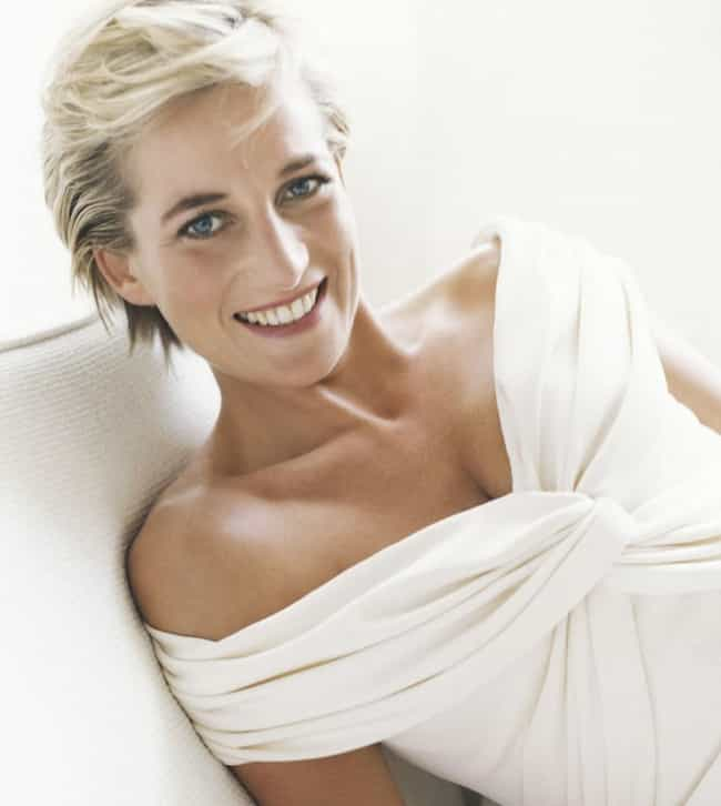 Diana, Princess of Wales... is listed (or ranked) 2 on the list The Best People Magazine Covers