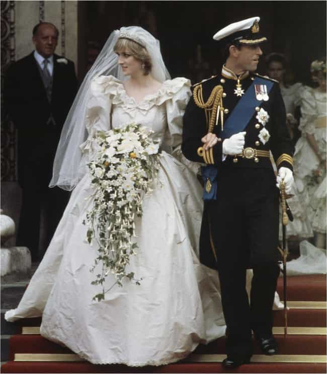 Diana, Princess of Wales... is listed (or ranked) 1 on the list 8 Normal People Who Married Royalty