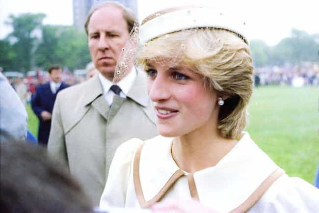 Diana, Princess of Wales... is listed (or ranked) 2 on the list Eerily Accurate Premonitions About Famous Events That Actually Came True