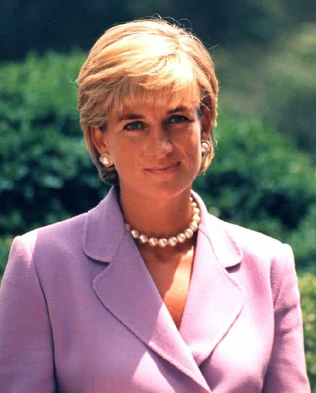 Diana, Princess of Wales... is listed (or ranked) 1 on the list Every Person Who Married Into The Royal Family In The Last Century, Ranked