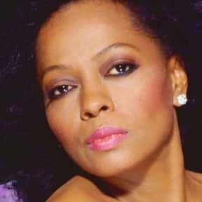 Diana Ross is listed (or ranked) 10 on the list The Greatest Black Female Singers