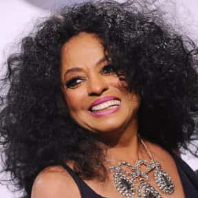 Diana Ross is listed (or ranked) 21 on the list Famous Record Producers from the United States