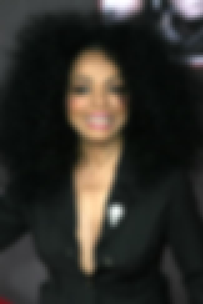 Diana Ross is listed (or ranked) 3 on the list Famous Cass Technical High School Alumni