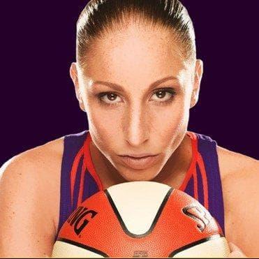 Random Top WNBA Players