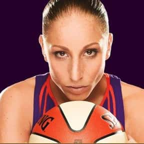 Diana Taurasi is listed (or ranked) 7 on the list The Top WNBA Players of All Time
