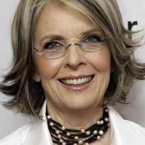 Diane Keaton is listed (or ranked) 21 on the list The Best Actresses in Film History