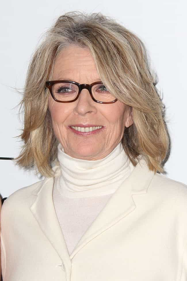 Diane Keaton is listed (or ranked) 1 on the list Famous Friends of Steve Martin