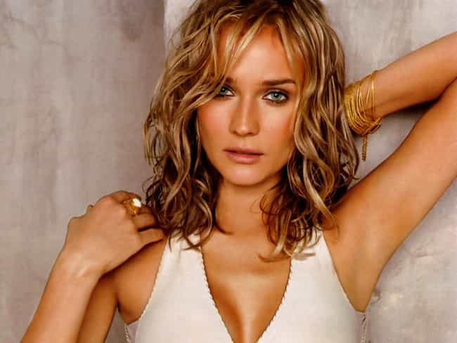 de8f9f0645 Diane Kruger is listed (or ranked) 1 on the list Hottest German Fashion  Models