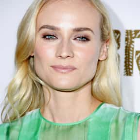 Diane Kruger is listed (or ranked) 9 on the list Maxim's Nominees for the 2015 Hot 100