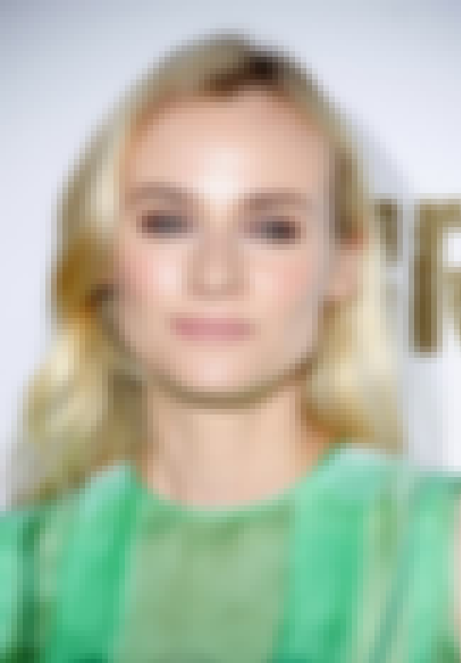 Diane Kruger is listed (or ranked) 3 on the list 31 Celebrities Who Learned English as a Second Language