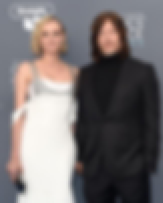 Diane Kruger is listed (or ranked) 1 on the list Norman Reedus Loves and Hookups