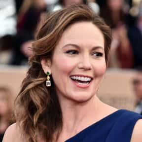 Diane Lane is listed (or ranked) 12 on the list Famous People From New York City