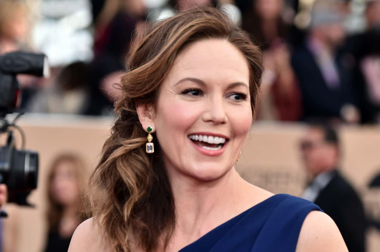 Diane Lane is listed (or ranked) 2 on the list Famous People Born in 1965