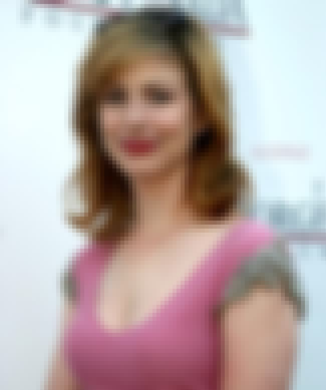 Diane Neal is listed (or ranked) 3 on the list The Hottest Models From Virginia