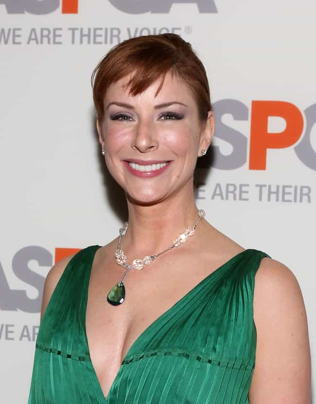 Diane Neal is listed (or ranked) 5 on the list 31 Actors Who Went Into Politics