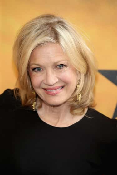 Diane Sawyer is listed (or ranked) 2 on the list CBS Morning News Cast List