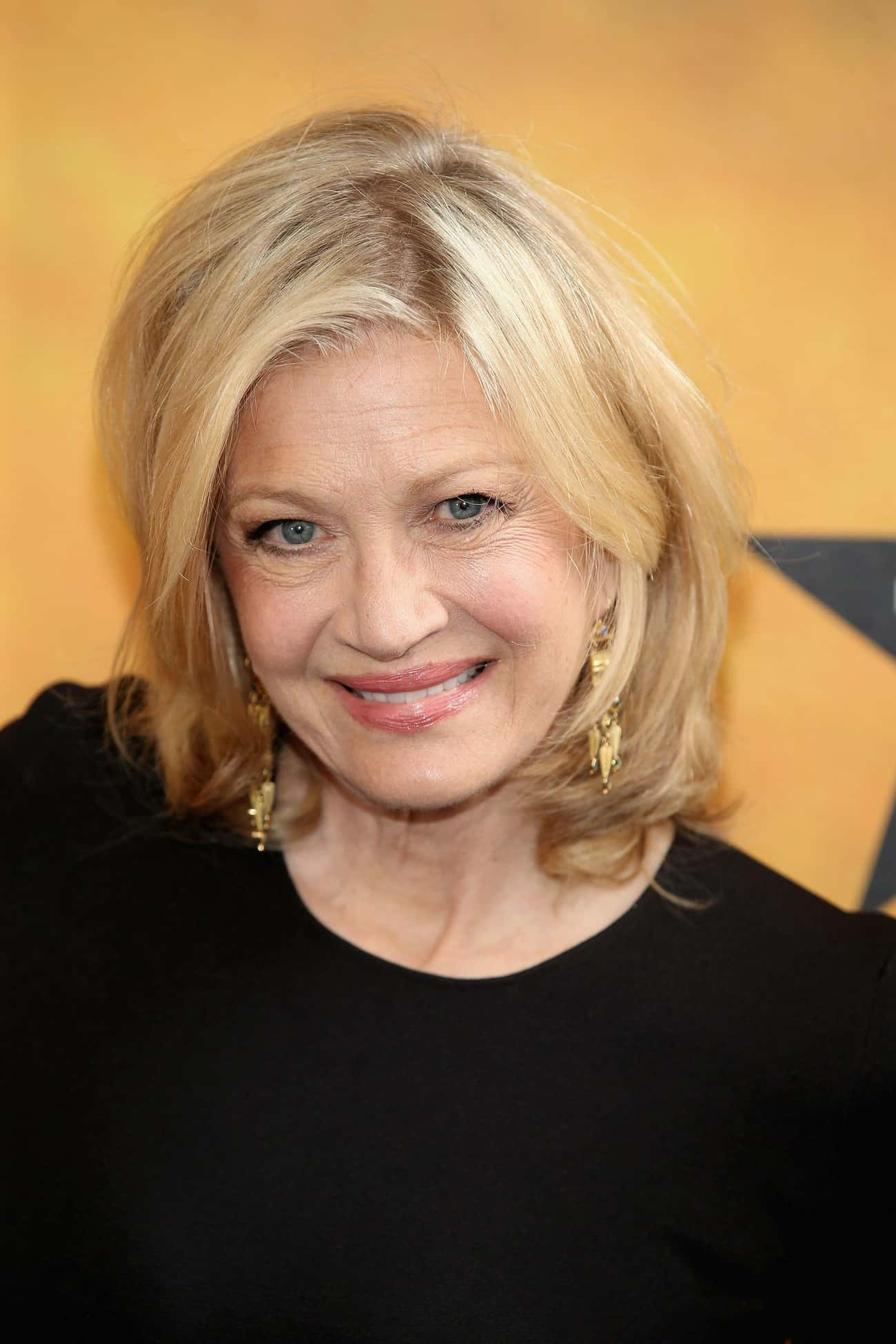 Diane Sawyer is listed (or ranked) 4 on the list Famous People Born in 1945