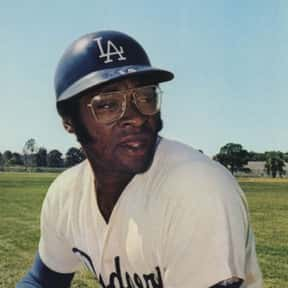 Dick Allen is listed (or ranked) 10 on the list The Best Dodgers First Basemen of All Time