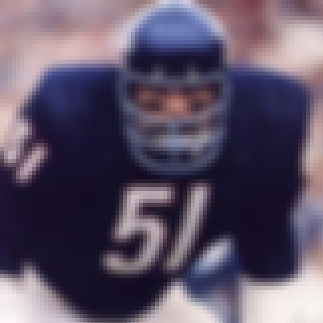Dick Butkus is listed (or ranked) 4 on the list The Greatest Defensive Players in NFL History