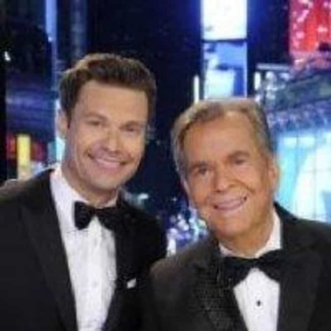 Dick Clark's New Year's Rockin... is listed (or ranked) 3 on the list TV Shows Produced By Dick Clark Productions