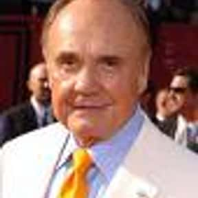 Dick Enberg is listed (or ranked) 16 on the list List of Famous Announcers