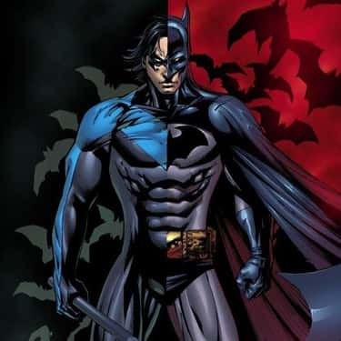 Dick Grayson is listed (or ranked) 1 on the list Ranking Every Batman in the Comics