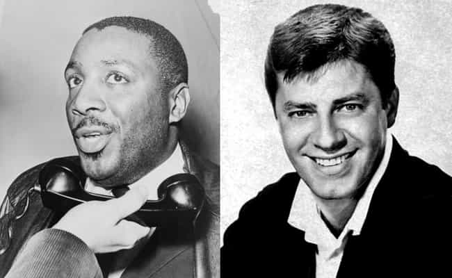 Dick Gregory is listed (or ranked) 3 on the list Celebrities Who Died in Pairs (and Trios)