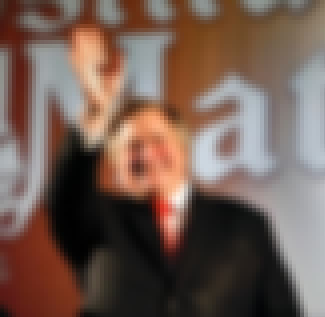 Dick Morris is listed (or ranked) 2 on the list The Political Pundits Hannibal Lecter Should Eat