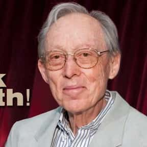 Dick Smith is listed (or ranked) 167 on the list And The (Honorary) Academy Award Goes To ...