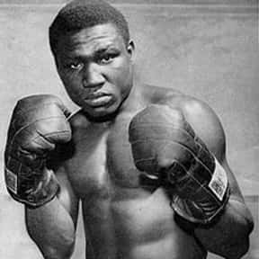 Dick Tiger is listed (or ranked) 21 on the list The Best Middleweight Boxers of All Time