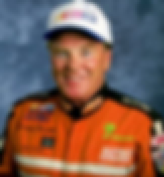 Dick Trickle is listed (or ranked) 1 on the list NASCAR Drivers Who Smoke