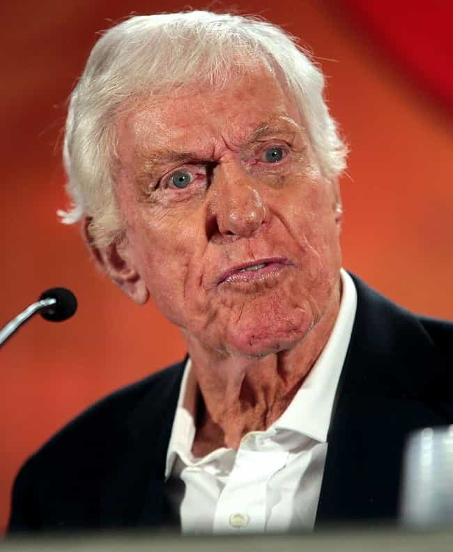Dick Van Dyke is listed (or ranked) 1 on the list Old Celebrities You Didn't Realize Are Still Alive
