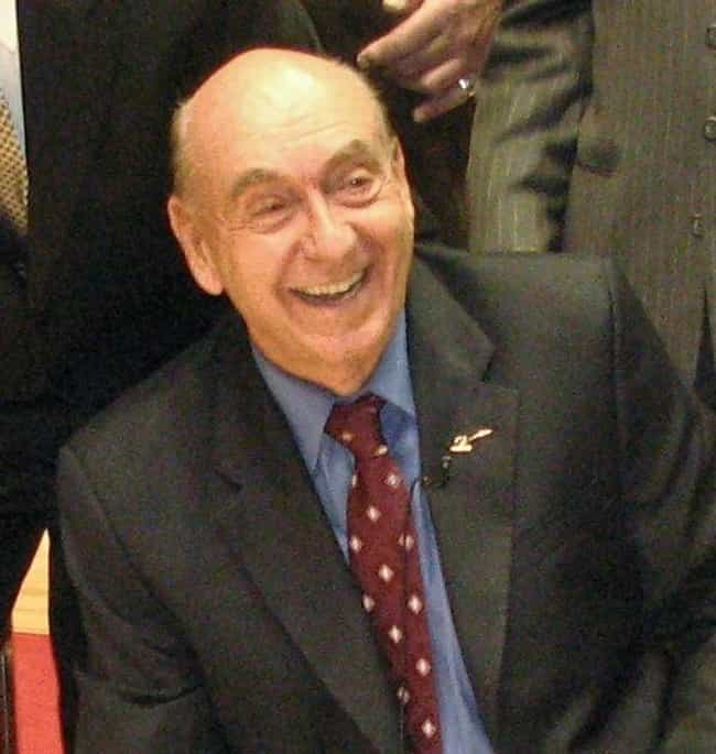Dick Vitale is listed (or ranked) 8 on the list Celebrities Who You Never Knew Were Partially Blind
