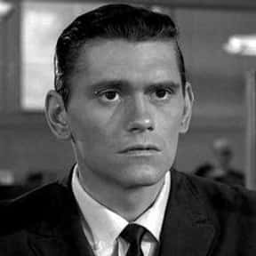 Dick York is listed (or ranked) 7 on the list Bewitched Cast List