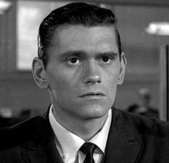 Dick York is listed (or ranked) 3 on the list Thriller Cast List