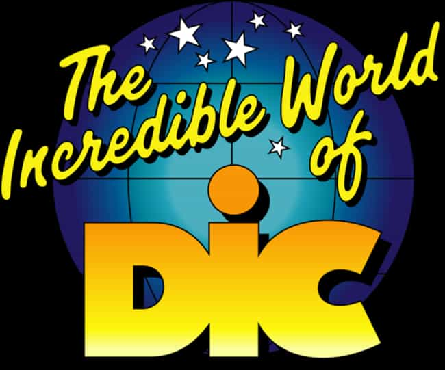 DIC Entertainment is listed (or ranked) 2 on the list TV Production Company Logos That Immediately Take You Back To Your Childhood